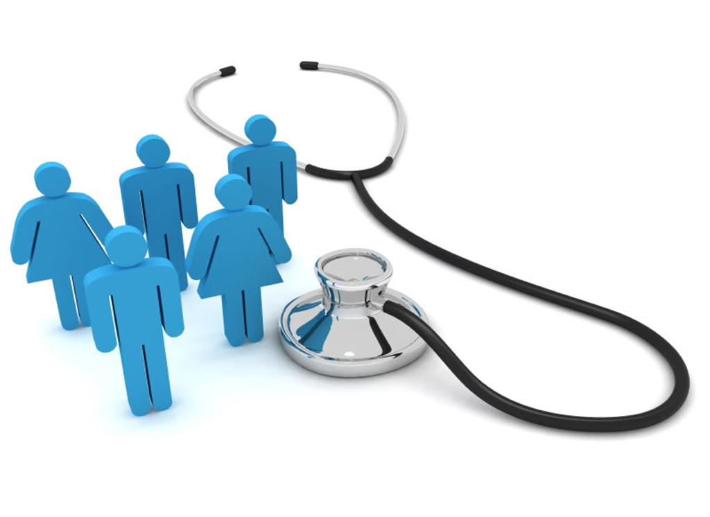 Group Employee Health Insurance