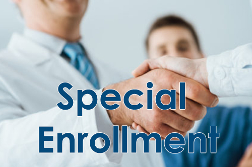 Health Insurance Special Enrollment