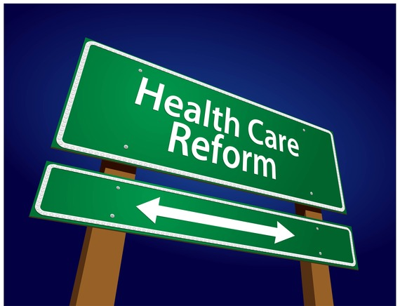 what young adults need to know about health care reform